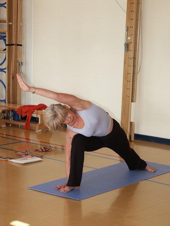 yoga-stretch