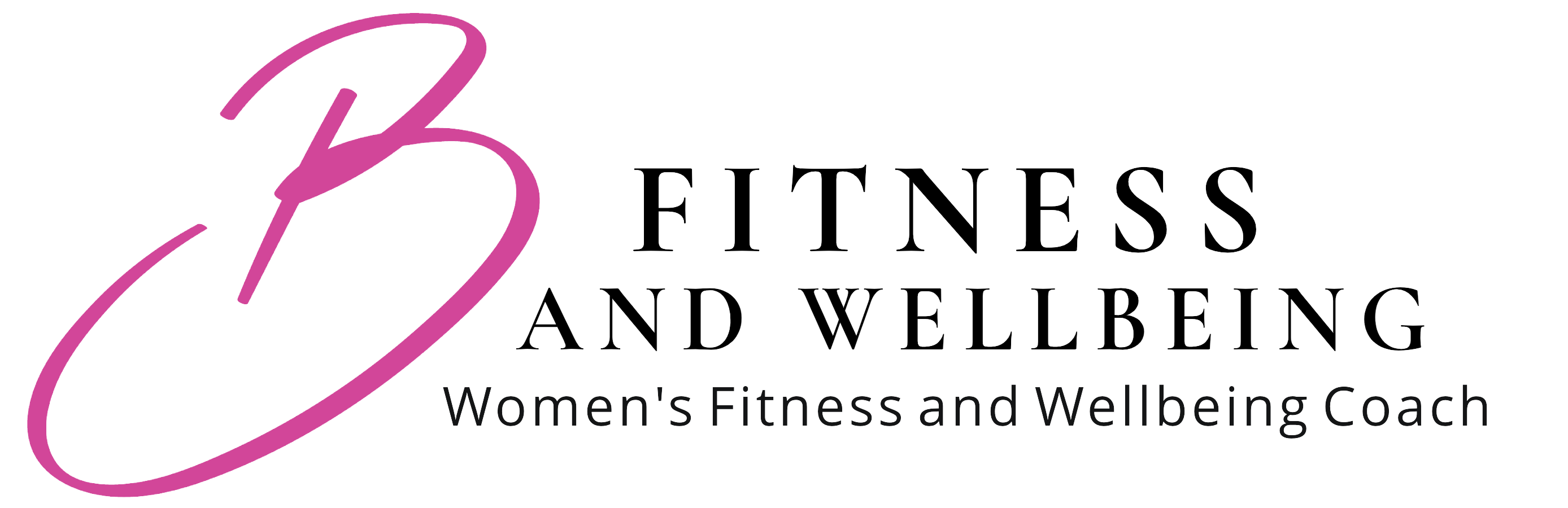 B Fitness and Wellbeing